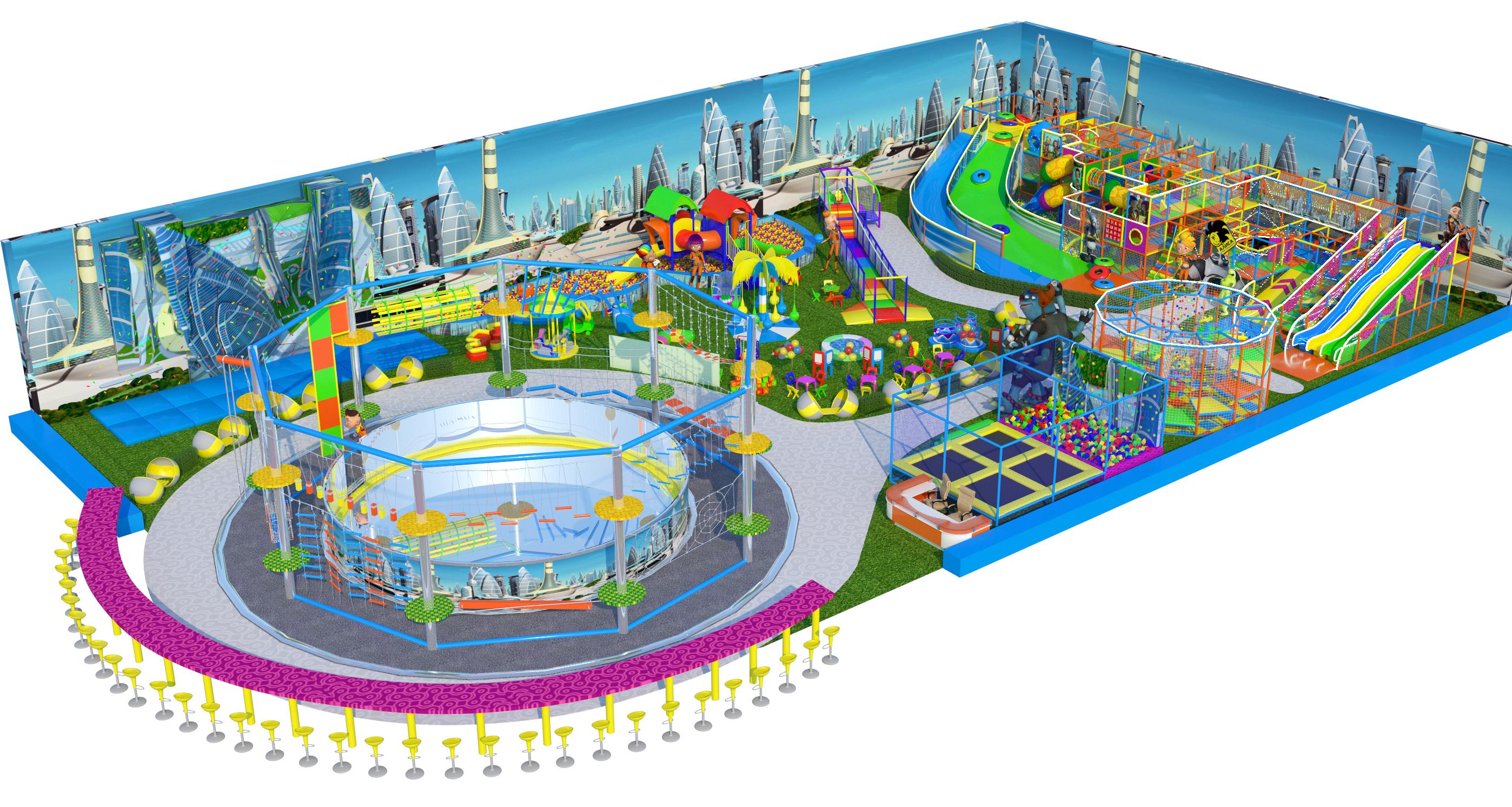 Батут центр панорама пермь официальный сайт