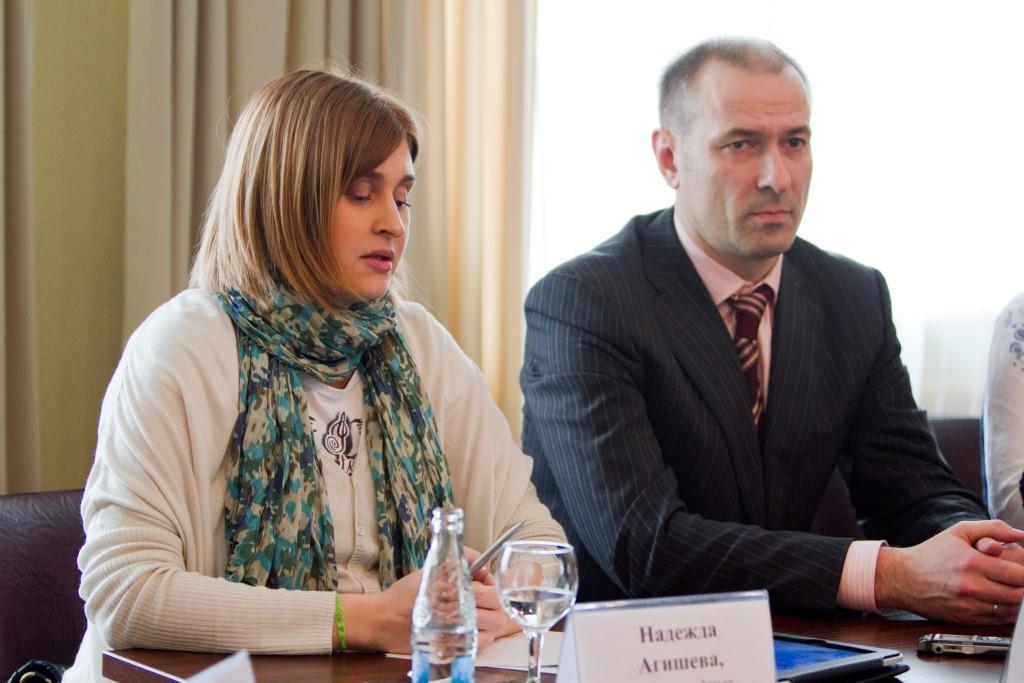 Надежда пархунова региональный представитель службы адаптации