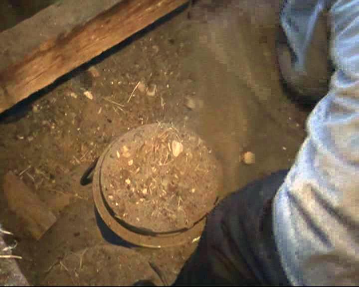 Пермский «фермер» прятал вангаре сбаранами неменее 120кг героина