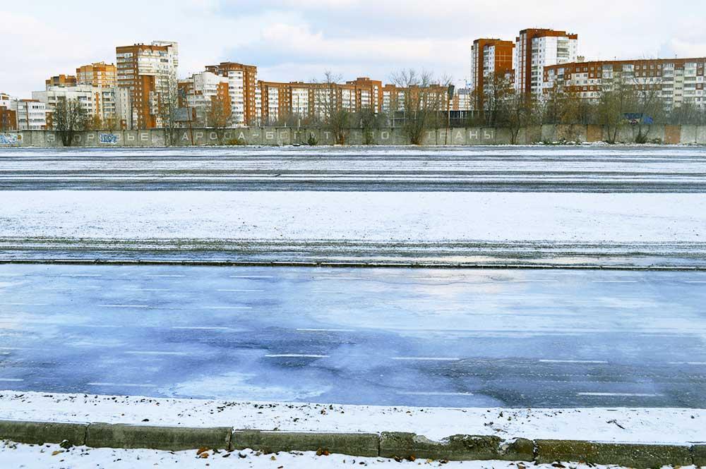 ВПерми откроется каток настадионе «Трудовые резервы»
