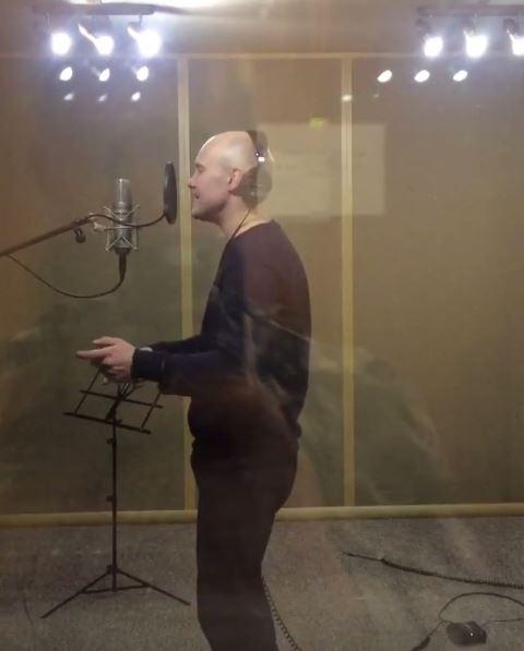 «Вован» из«Реальных пацанов» записывает музыкальный альбом
