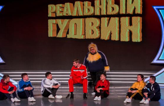 Артист сериала «Реальные пацаны» помог пермской команде КВН выйти вфинал Премьер-Лиги