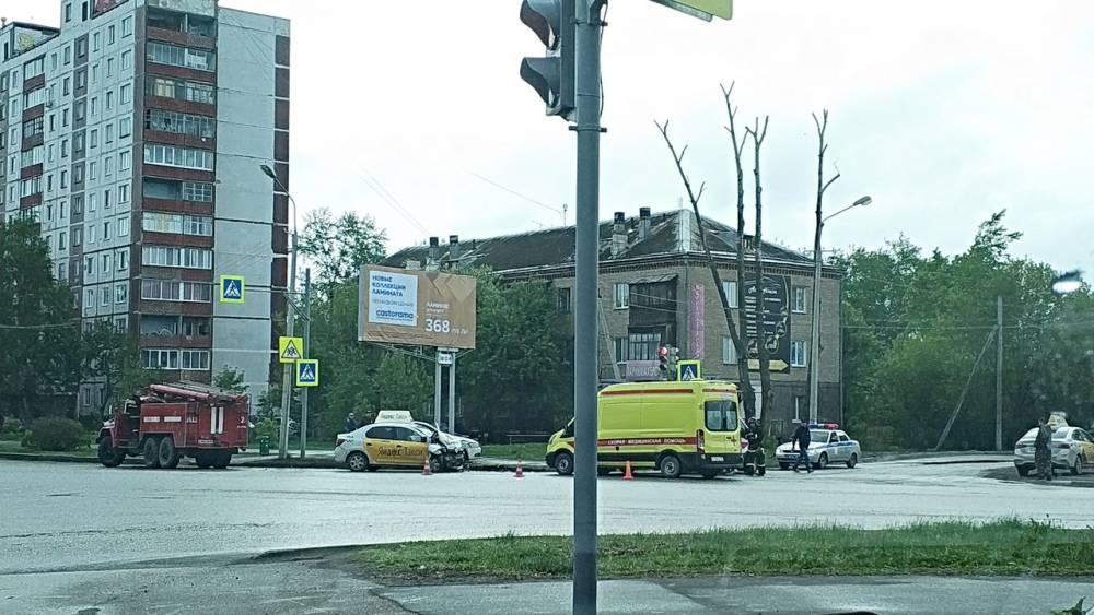Секс индустриальный район перми
