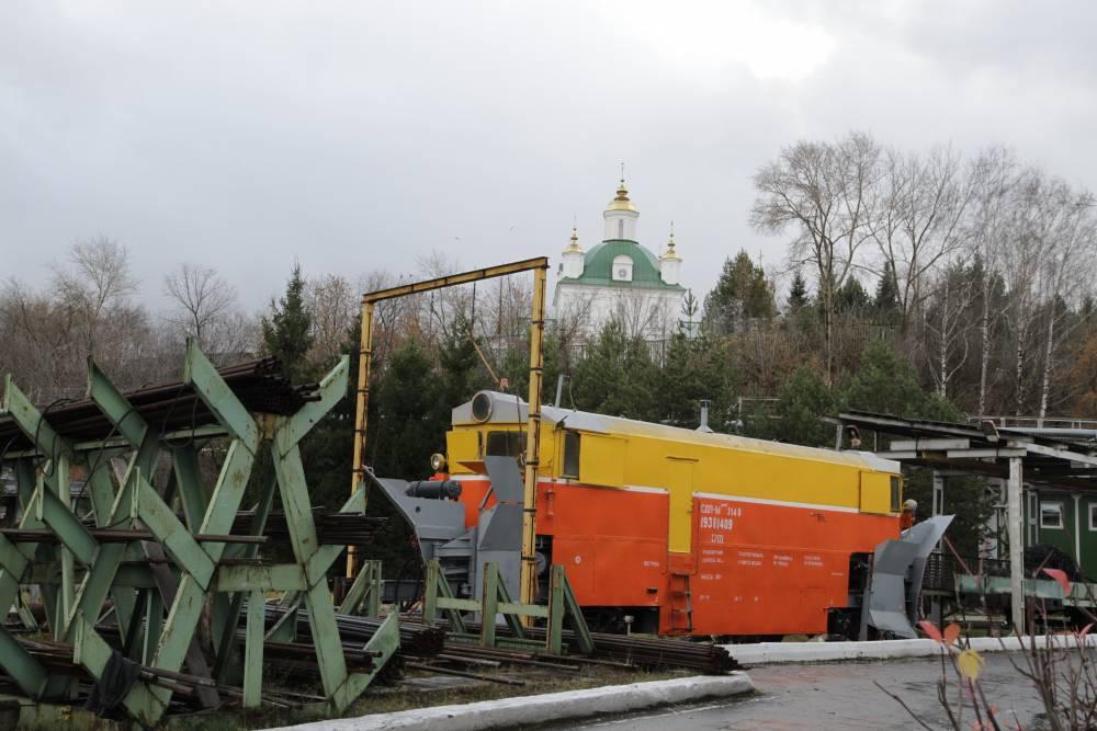 Власти Прикамья планируют сохранить исторические корпуса завода «Ремпутьмаш»