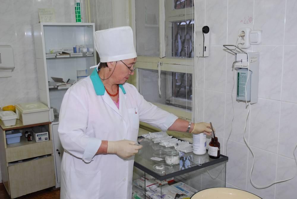 В Пермском крае высокий показатель заболеваемости сальмонельозом