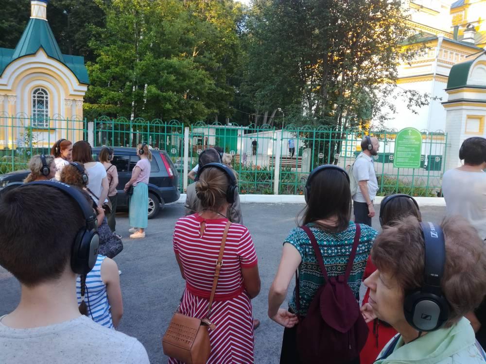 В сентябре в Пермском крае пройдет день бесплатных экскурсий