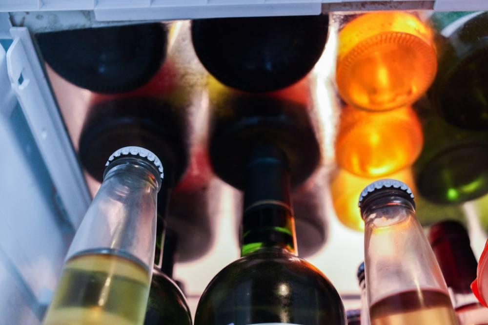 Продажа алкоголя запрещена в Беларуси 30 мая 2018 | 667x1000