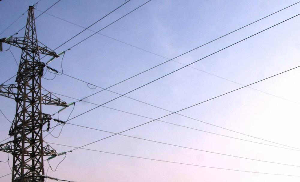 Грозовой фронт оставил без электричества 7 тыс. человек вПермском крае