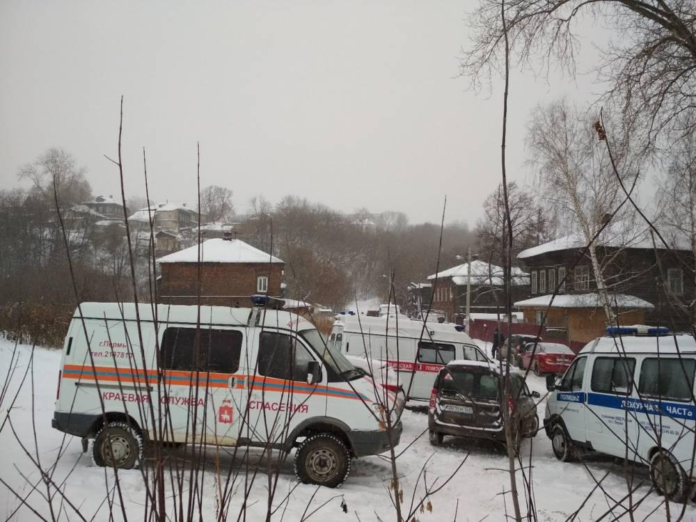 Руководство РФ утвердило новые правила противопожарного режима