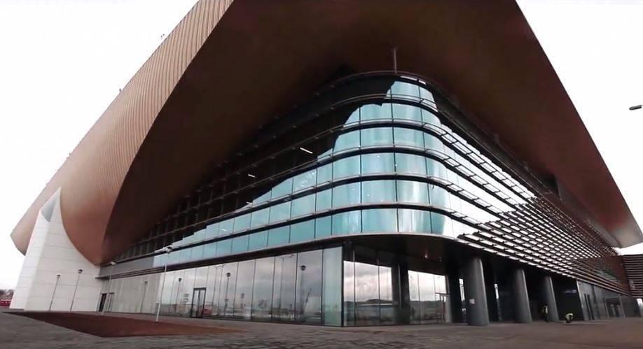 Церемония открытия нового аэропорта Перми обойдется в3,8 млн руб.