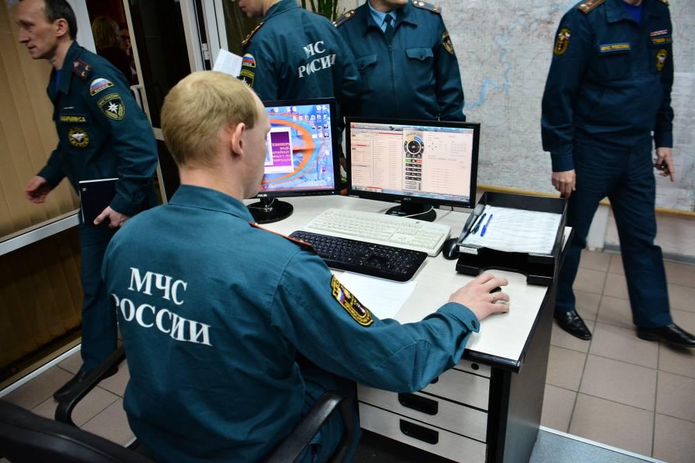 Из-за сильных дождей в 20 районах Пермского края введен режим ЧС