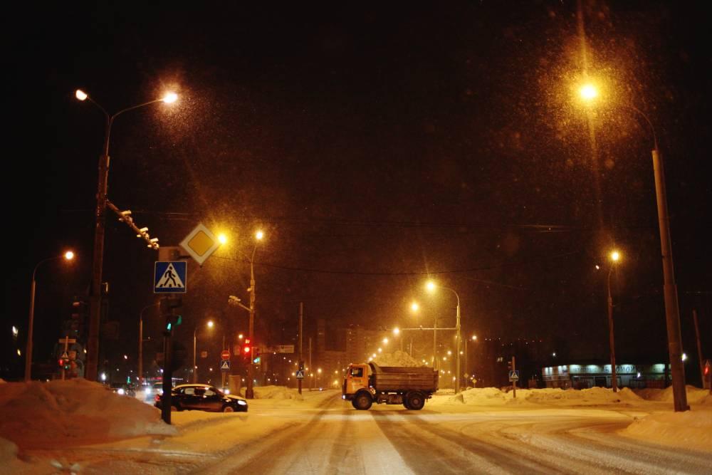 Упрдор «Прикамье» советует сегодня, 2ноября невыезжать наавтомобиле без шипов