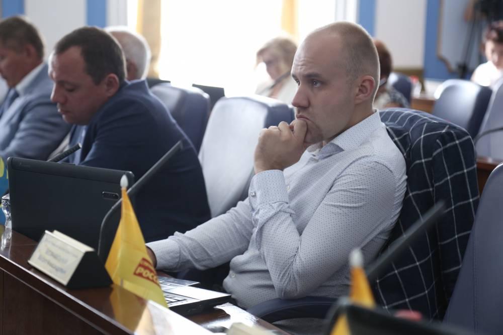 Илья Лисняк судится с партией ЛДПР в Пермском крае