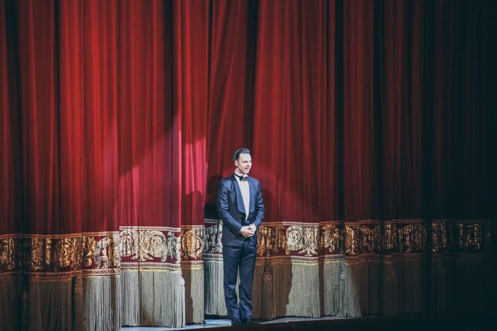 Пермский ансамбль musicAeterna под управлением Курентзиса получил музыкальные премии Японии иНидерландов