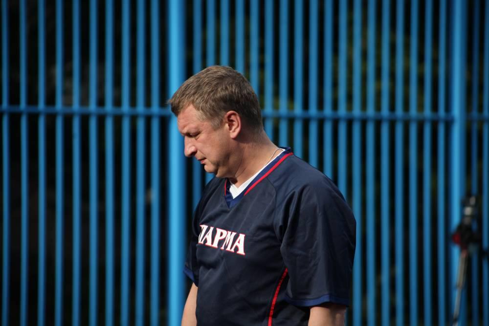 Пермский краевой суд рассмотрит апелляционную жалобу Павла Ляха в августе