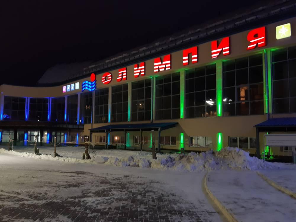 Мэрия Перми выдала новое разрешение на реконструкцию спортивного комплекса «Олимпия»
