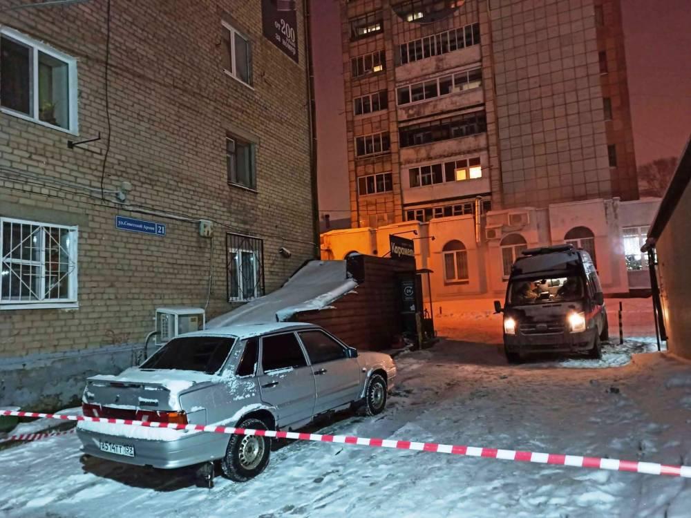 Задержанного после ЧП в отеле отрудника МЧС отпустили в зале суда