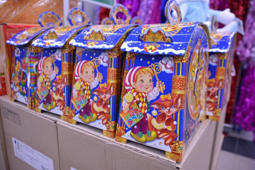 В центре Перми открылся магазин ненужных подарков
