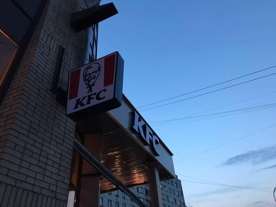 Сеть KFC намерена открывать рестораны в Прикамье за пределами столицы региона