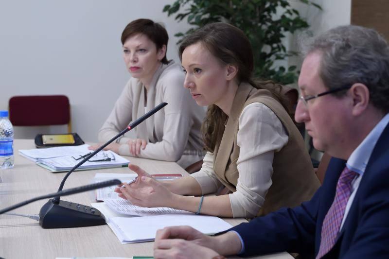 Кузнецова проинформировала  обувольнении директора Пермского дома ребенка