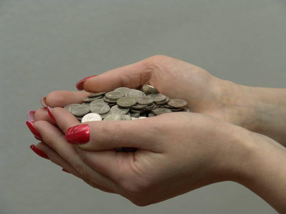 Заработной платы новосибирских банкиров загод увеличились практически на53%