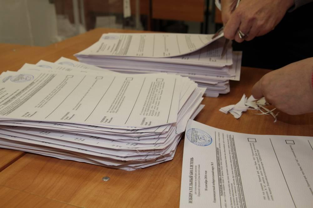Активисты ОНФ начали собирать подписи вподдержку Владимира Путина