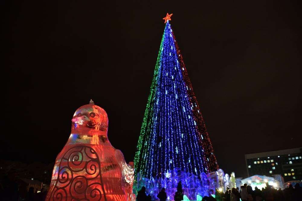Зимние мероприятия вПрикамье посетят неменее 1 млн человек