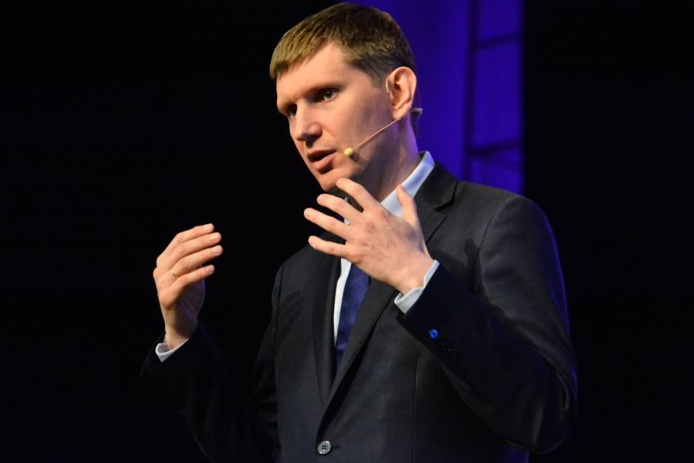 Доход экс-губернатора Прикамья Максима Решетникова за год вырос на 15 млн рублей