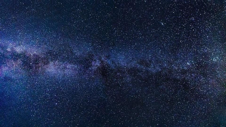 ВNASA анонсировали последний исамый яркий звездопад текущего года