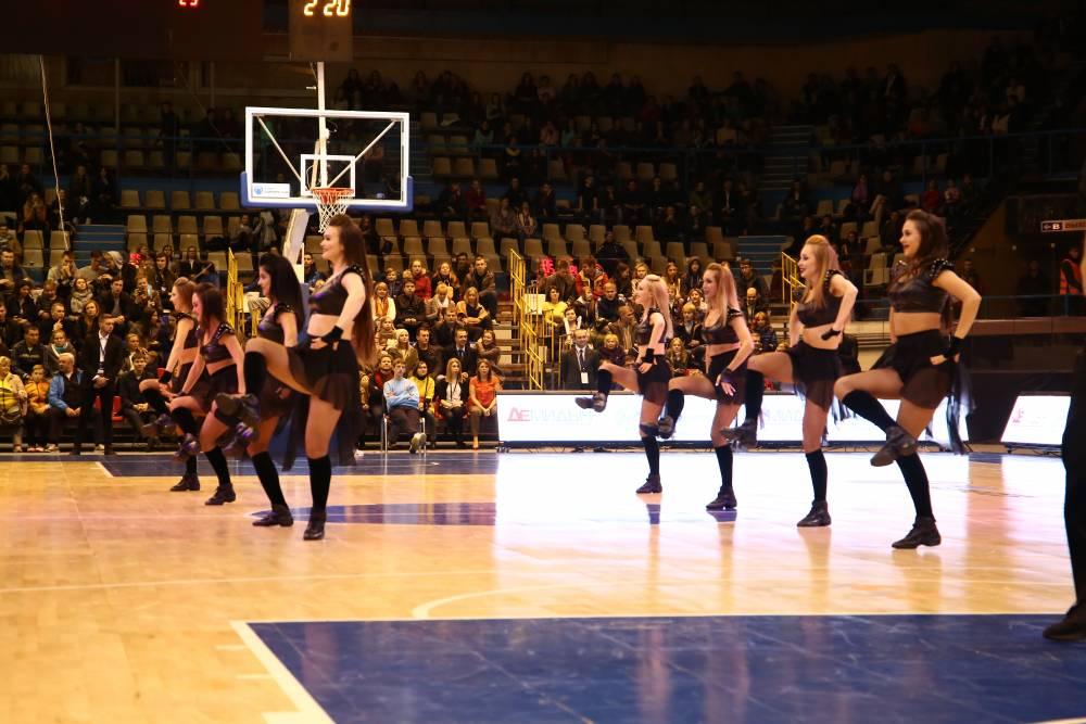 ВПерми пройдут матчи мужской иженской сборных Российской Федерации побаскетболу