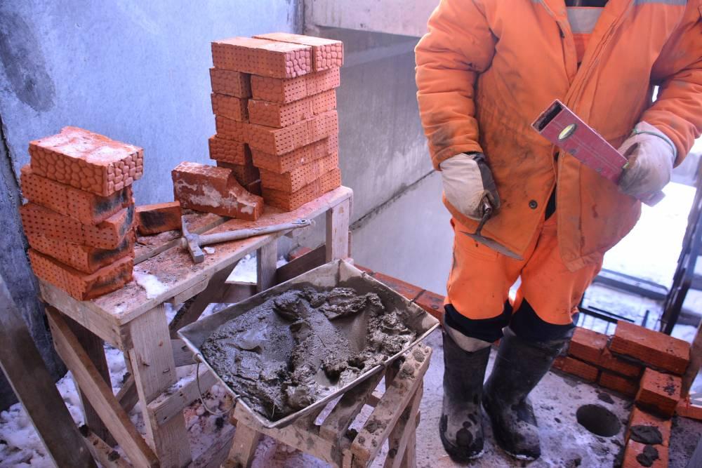 Строительство стационара краевой психиатрической больницы в Перми оценили в 952,7 млн рублей