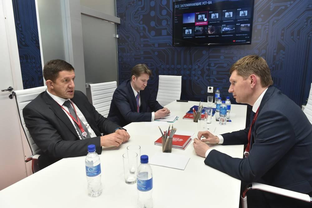 Пермский край иПАО «Метафракс» подписали 8-ой специнвестконтракт врегионе