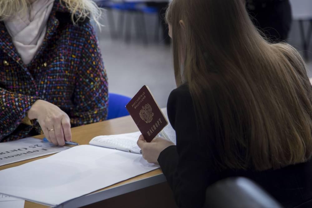 ВПермском крае претендентов в народные избранники проверят насудимость перед выборами