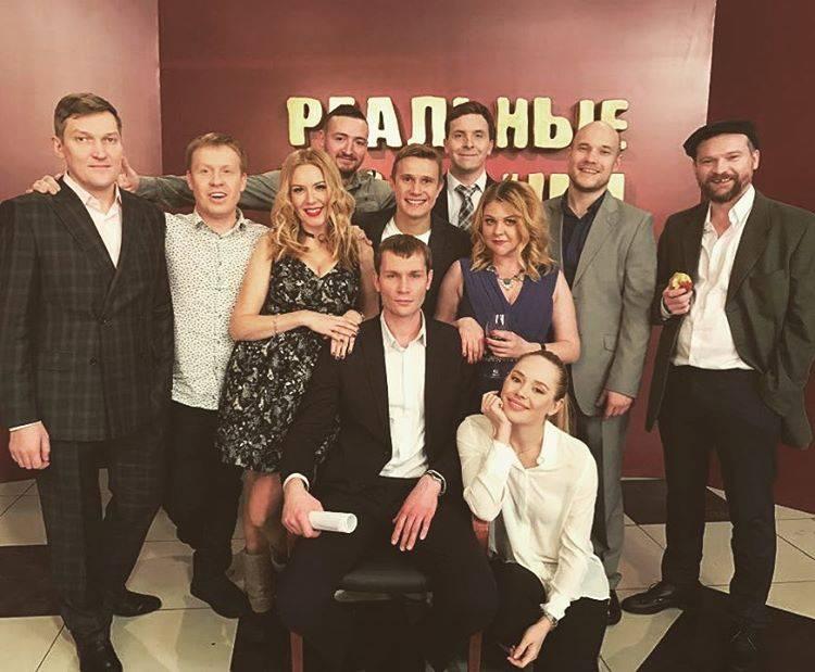Оператор «Реальных пацанов» покалечился, упав сбалкона насъемках сериала