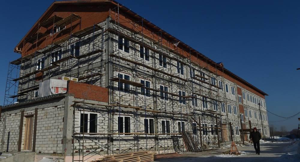 Пермский губернатор побывал напредприятиях Соликамска. городским жителям обещают новые рабочие места
