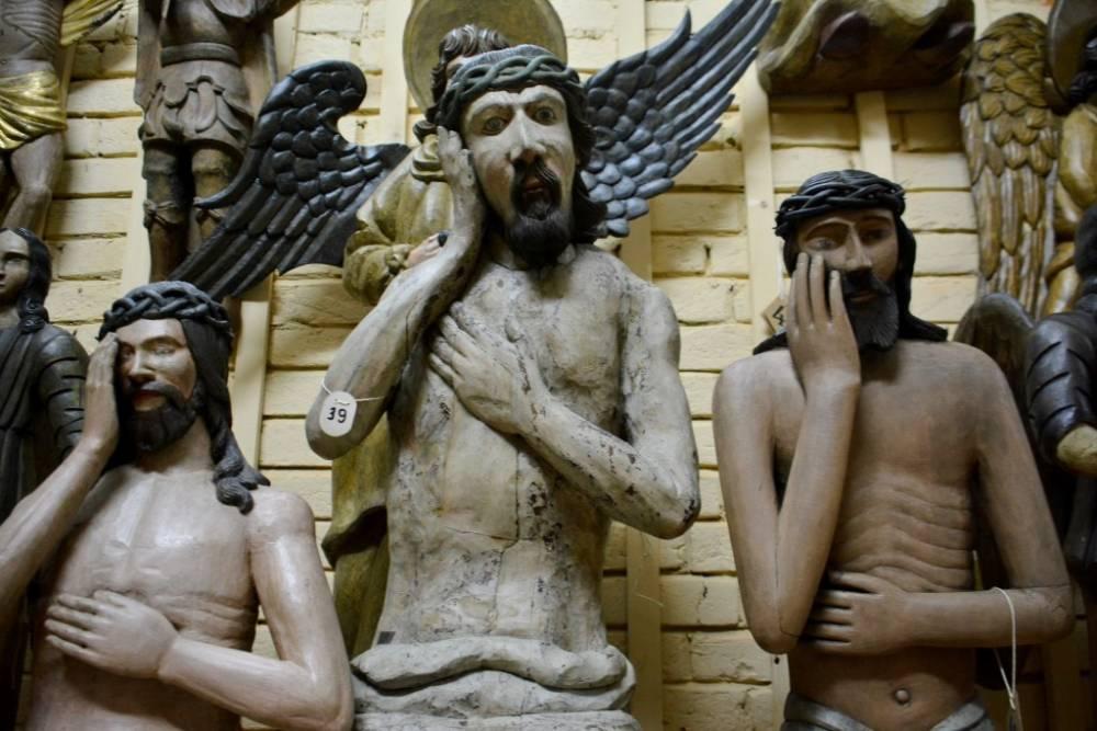 В Пермской художественной галерее начинается ремонт здания