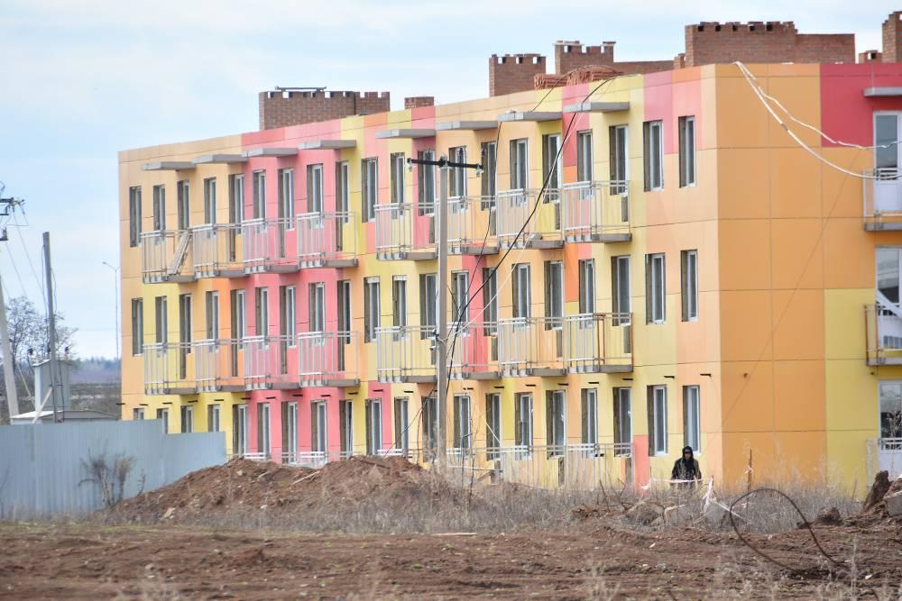 Пострадавшие дольщики «Первого Пермского микрорайона» создали ЖСК