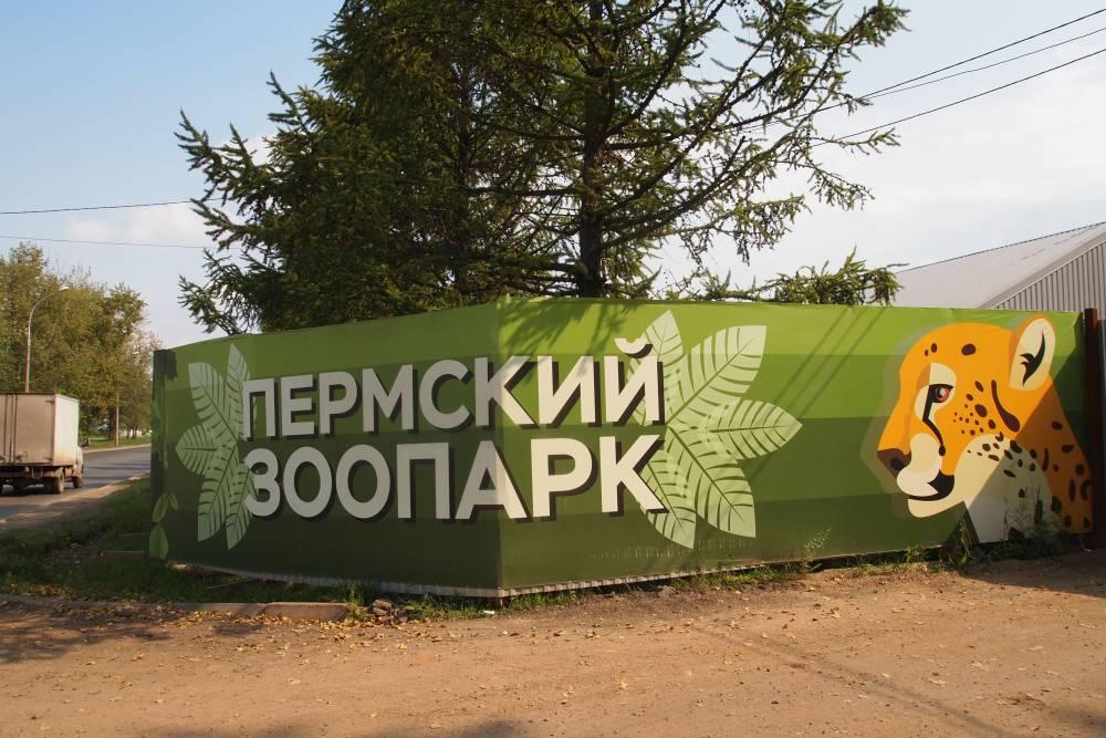 «РЖДстрой» судится с субподрядчиком строительства зоопарка