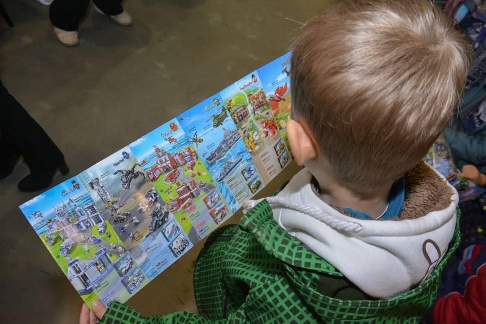 В Перми обсудили меры поддержки семей с детьми