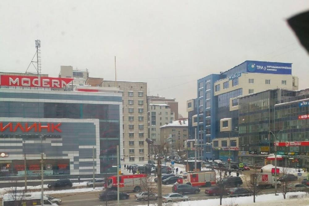 Не на тех напали. Торговые центры в Перми не планируют закрываться