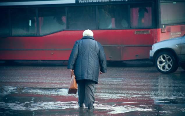 Шофёр автобуса, задавший пермяка, получил три года