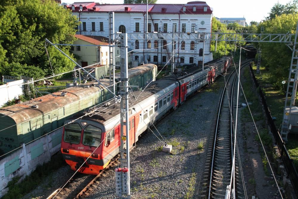 Пермская пригородная компания анонсировала летнее расписание электричек
