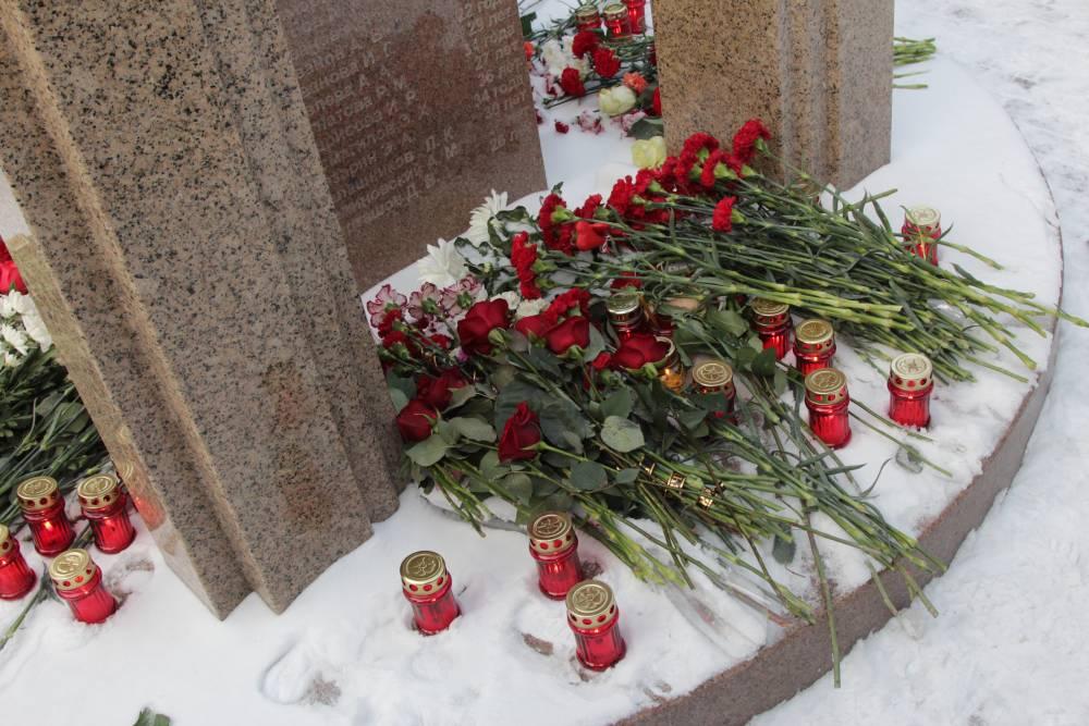 Прошло восемь лет: вПерми почтут память погибших в«Хромой лошади»