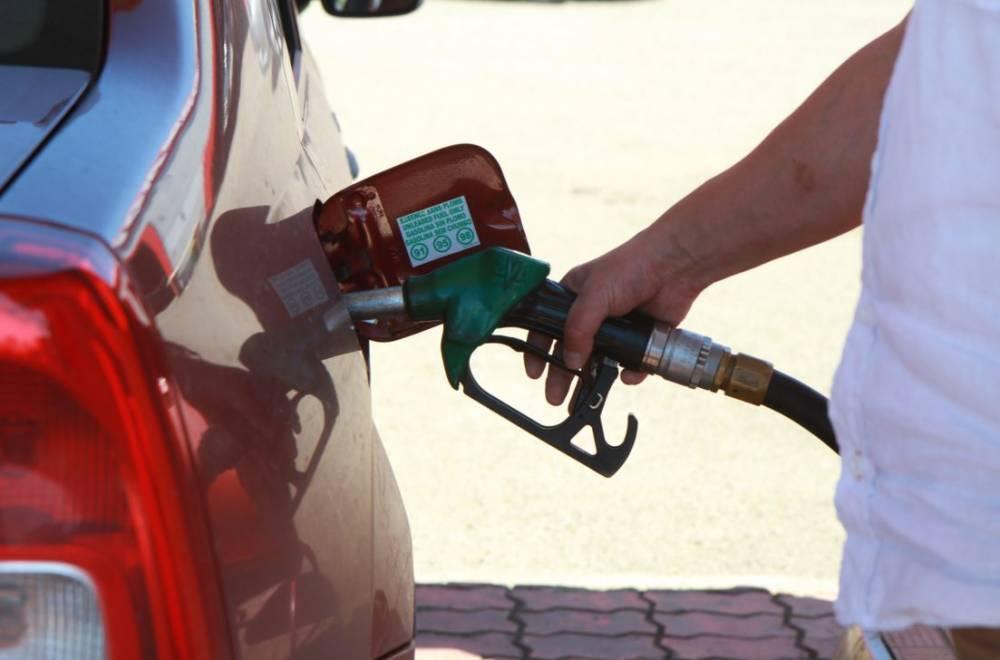 Моторное горючее вПермском крае загод подорожало на5,5%