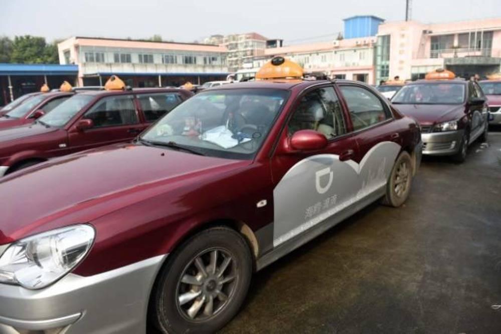 Сити с Яшей ждут китайцев. На рынке такси Перми появится новый агрегатор