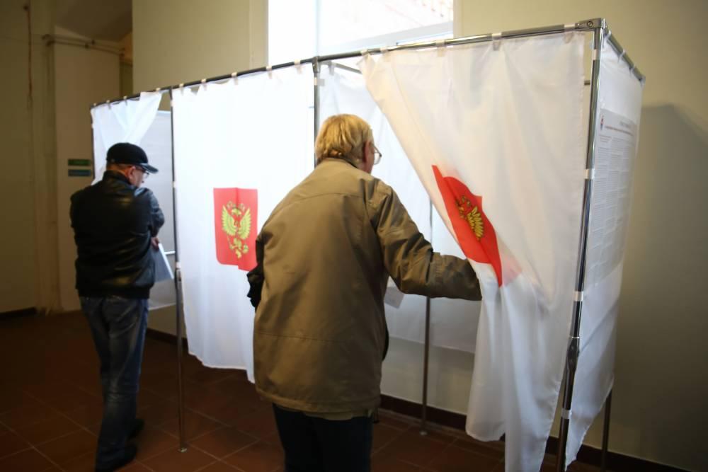 ВКурской области избирательные участки квыборам Президента России оборудуют видеокамерами