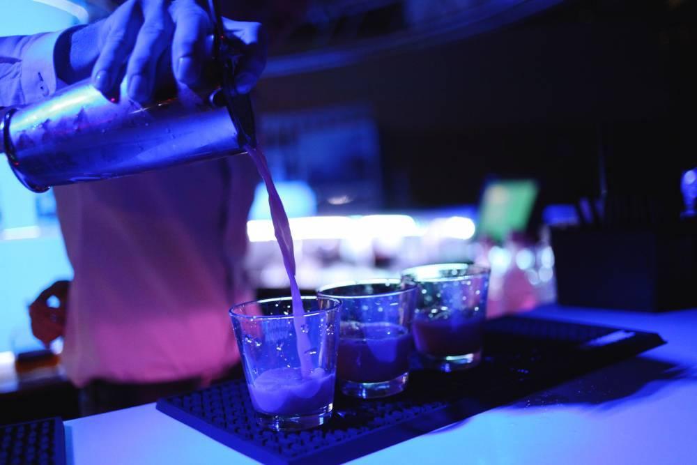 работа ночных клубов пермский край