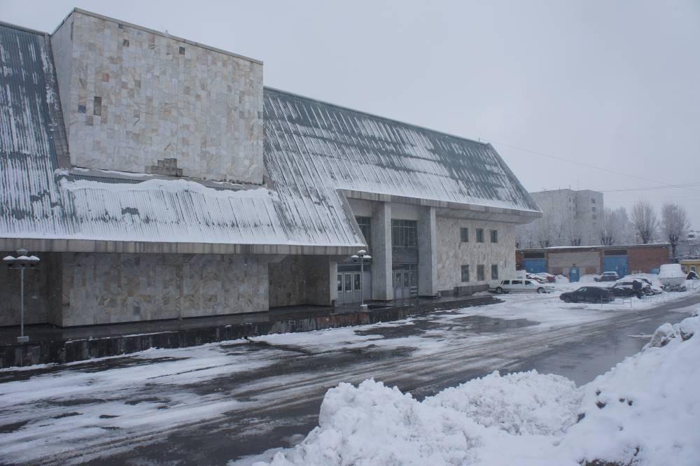 В Перми к 2023 году планируют открыть Центр водных видов спорта