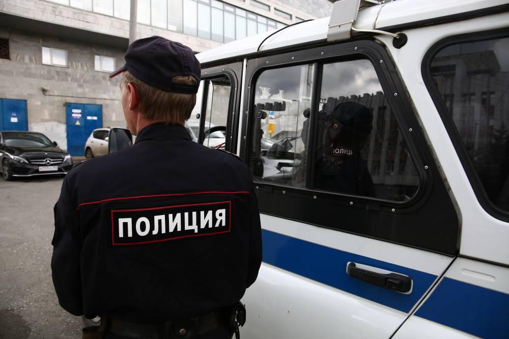 Встолкновении иномарки савтобусом вПерми пострадали два человека