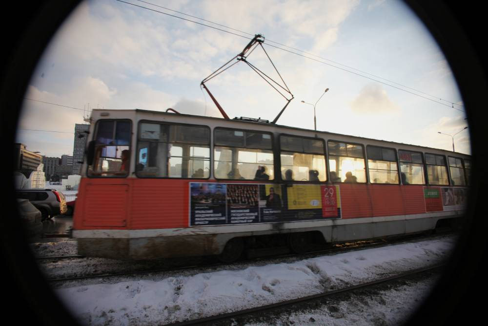 Исключены 5 маршрутов: «Пермгорэлектротранс» представил новейшую маршрутную сеть